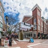 Salem massachusetts downtown