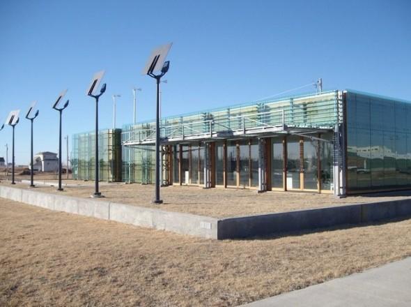 Arts Center greensburg kansas