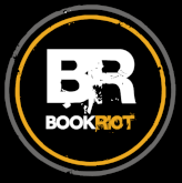 Logo of Book Riot