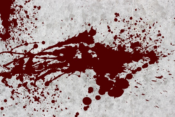 bloodconcrete